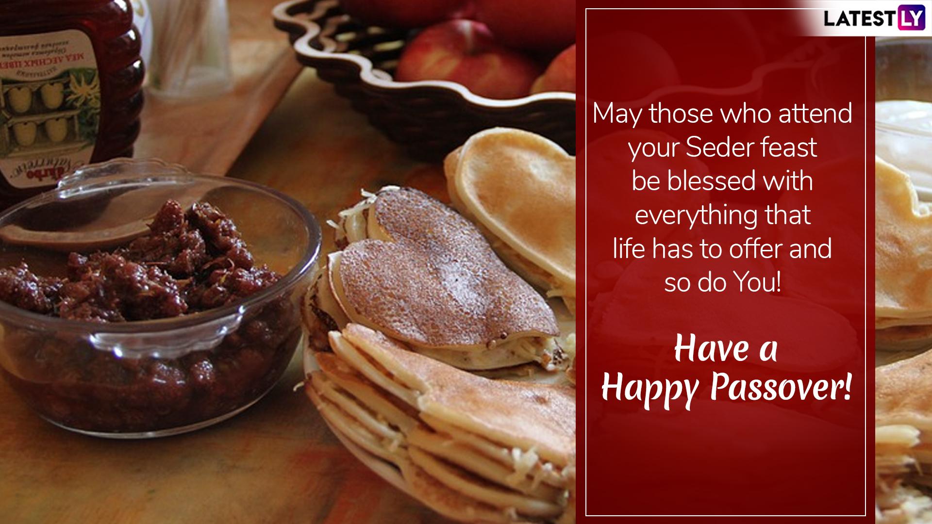 happy passover - photo #38