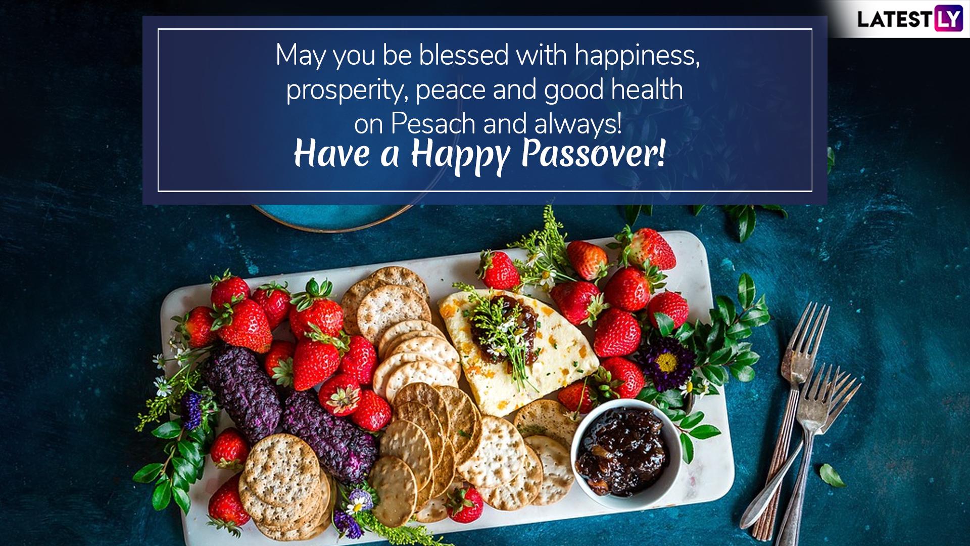 happy passover - photo #19