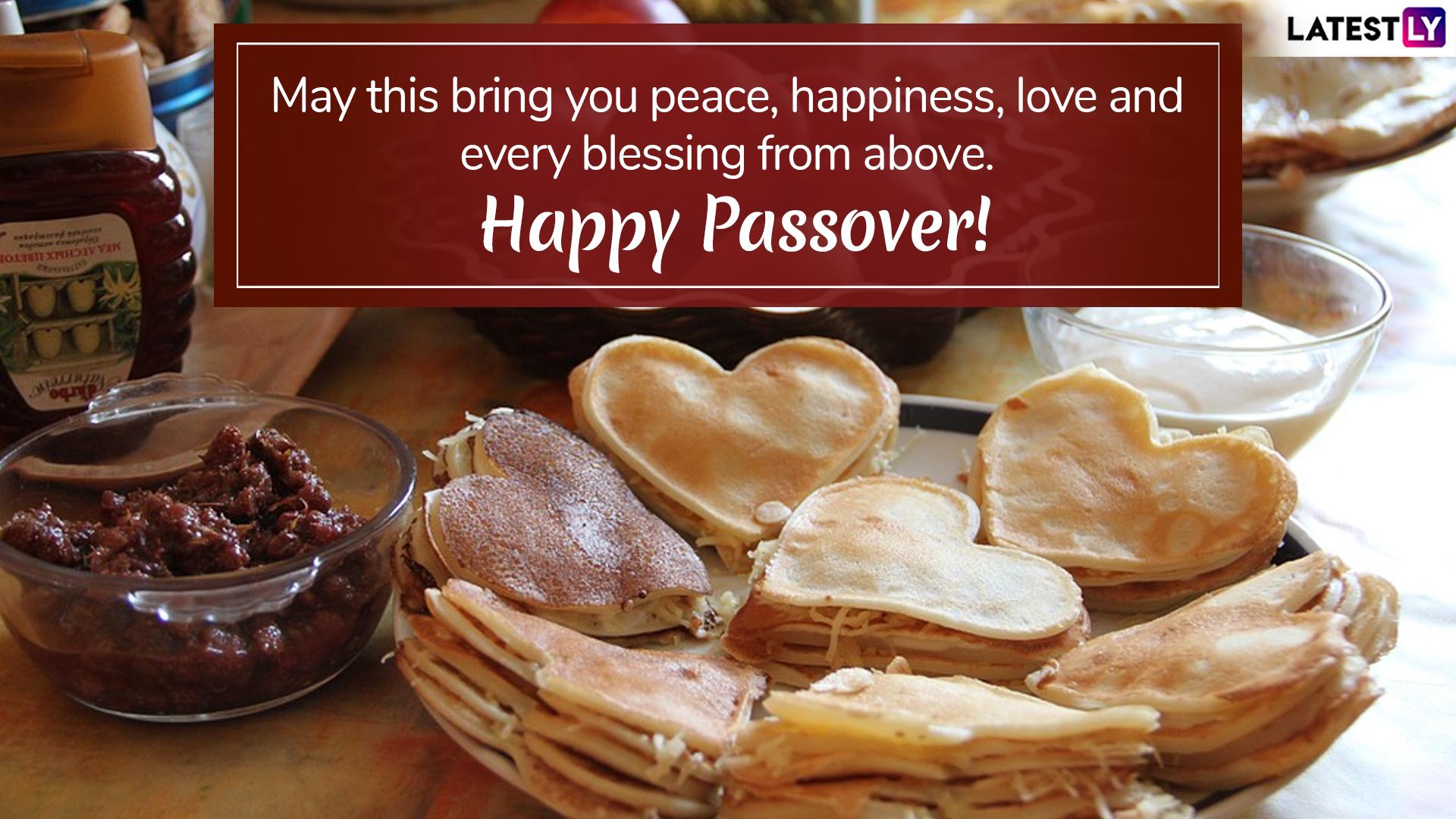 happy passover - photo #3