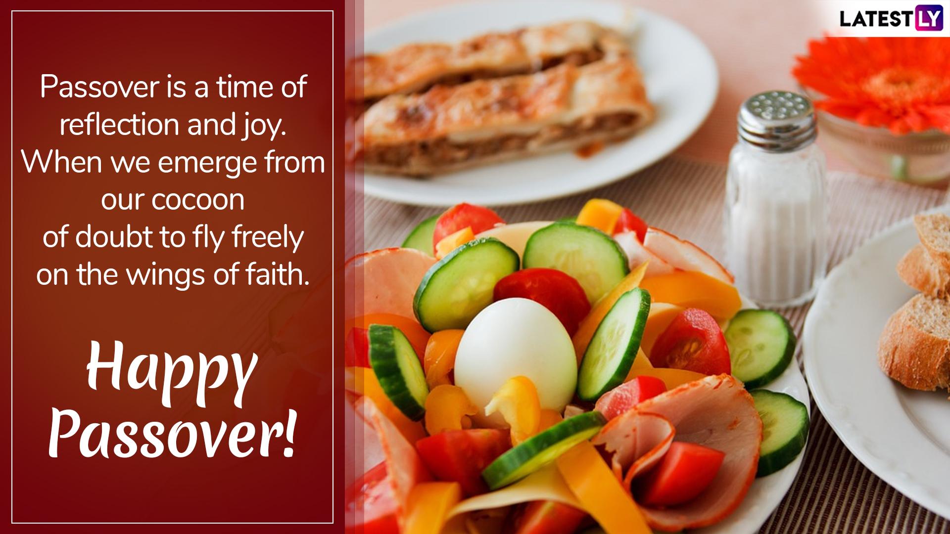 happy passover - photo #37