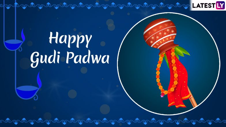 Gudi Padwa 2019 Advance Wishes: WhatsApp Messages, GIF Images and Facebook Greetings for the Marathi New Year