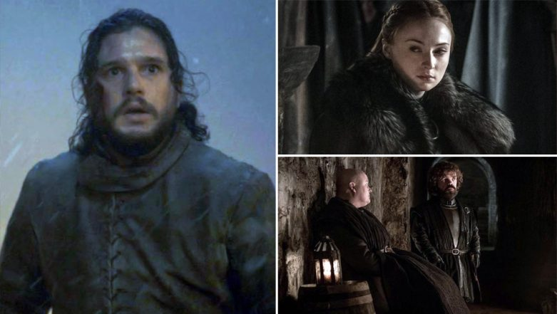 Game of Thrones Season 8 Episode 3: 'Winter Is Here' and These Pictures Will Give You the Chills
