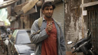 After Gully Boy Enters Oscars 2020, Ranveer Singh Says 'Will Strive to Make Flag of Hindi Cinema Fly High'