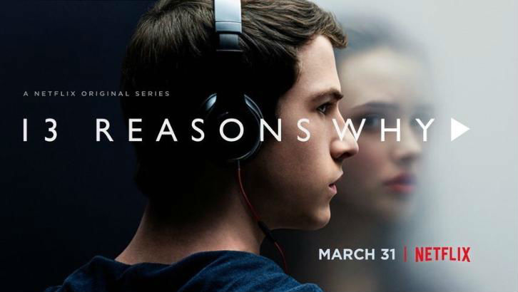 Netflix Show '13 Reasons Why' Responsible for 28.9 Percent Increase in Youth Suicide Rates: Study