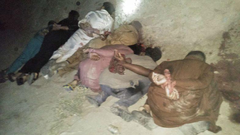 Pakistan: Gunmen Kill at Least 14 Bus Passengers in Balochistan