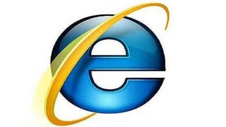 Microsoft's Internet Explorer on Windows Threat to Users: Report