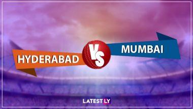 SRH vs MI, IPL 2019 Live Cricket Streaming: Watch Free Telecast of Sunrisers Hyderabad vs Mumbai Indians on Star Sports and Hotstar Online