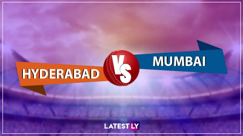 SRH vs MI, IPL 2019 Live Cricket Streaming: Watch Free Telecast of Sunrisers Hyderabad vs Mumbai Indians on Star Sports and Hotstar Online