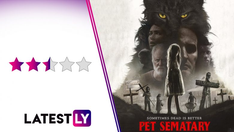Pet Sematary Movie Review: Jason Clarke's Film Is an Unsettling Blend of Horror and Grief