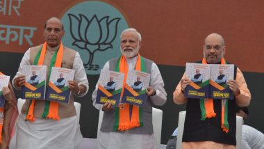 BJP Mulls Launching 'Didi Ke Bolo', Mass Outreach Programme, Before West Bengal Civic Polls