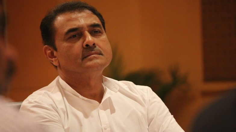 AIFF Chief Praful Patel Becomes First Indian to Enter FIFA Council