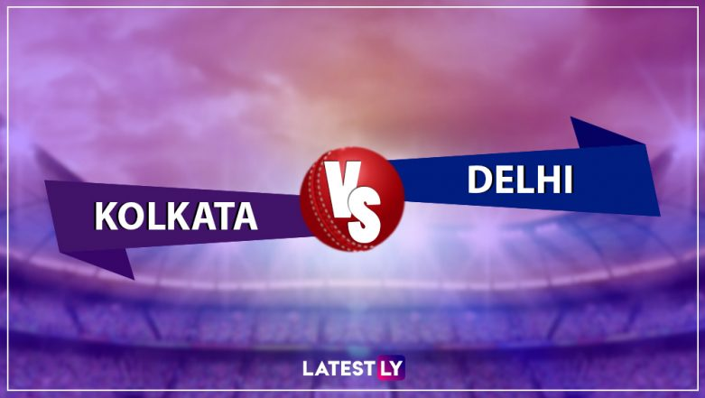 KKR vs DC, IPL 2019 Live Cricket Streaming: Watch Free Telecast of Kolkata Knight Riders vs Delhi Capitals on Star Sports and Hotstar Online