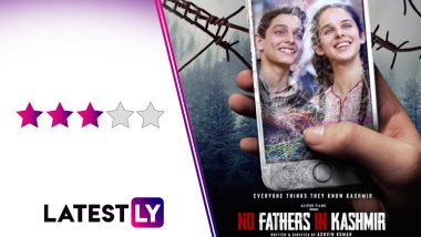 No Fathers in Kashmir Movie Review: Ashvin Kumar Delivers a Thought-Provoking Film With Fine Performances