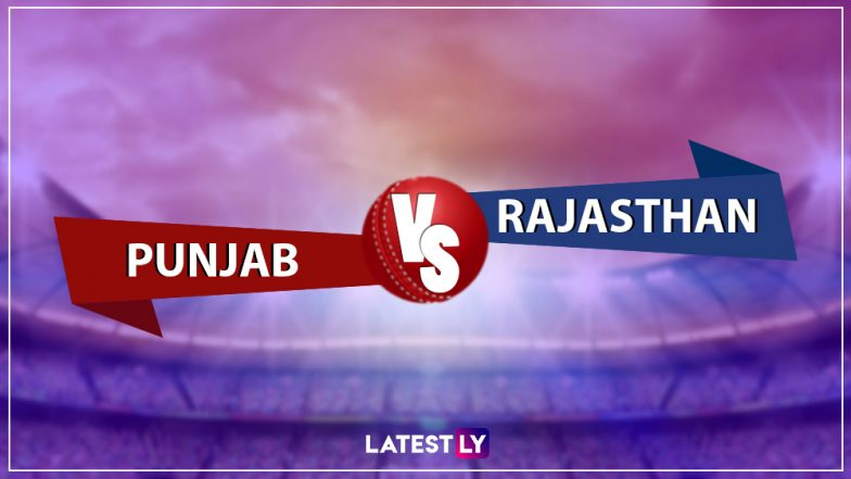 KXIP vs RR IPL 2019 Live Cricket Streaming: Watch Free Telecast of Kings XI Punjab vs Rajasthan Royals on Star Sports and Hotstar Online