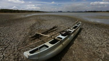 Sri Lanka's Dry Weather Conditions Continue, Over 320,000 Affected