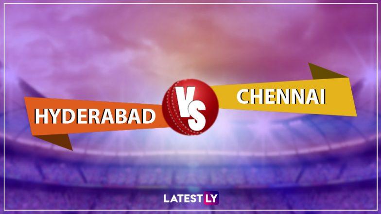 SRH vs CSK IPL 2019 Live Cricket Streaming: Watch Free Telecast of Sunrisers Hyderabad vs Chennai Super Kings on Star Sports and Hotstar Online