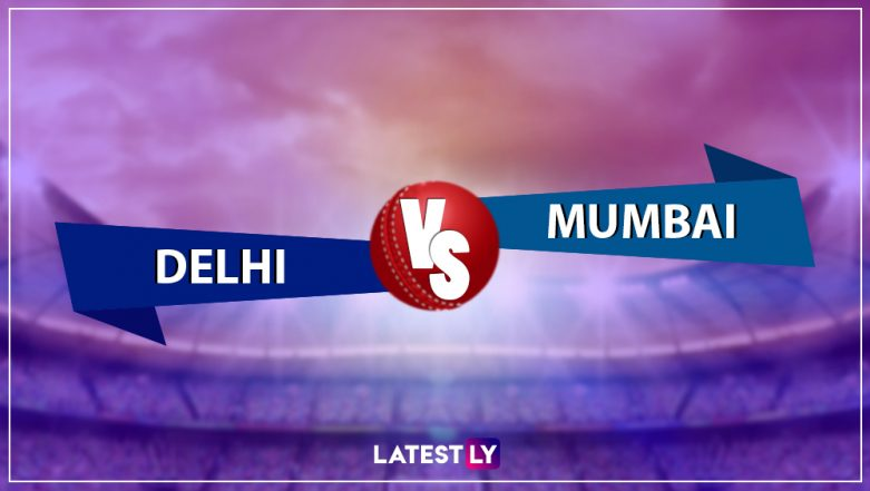 DC vs MI, IPL 2019 Live Cricket Streaming: Watch Free Telecast of Delhi Capitals vs Mumbai Indians on Star Sports and Hotstar Online