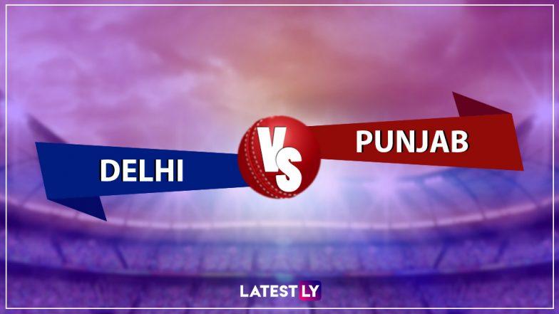 DC vs KXIP IPL 2019 Live Cricket Streaming: Watch Free Telecast of Delhi Capitals vs Kings XI Punjab on Star Sports and Hotstar Online