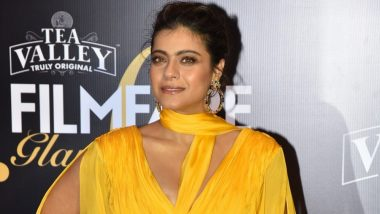 Kajol Asks Media to Give Nysa Devgn a Break and Some Space