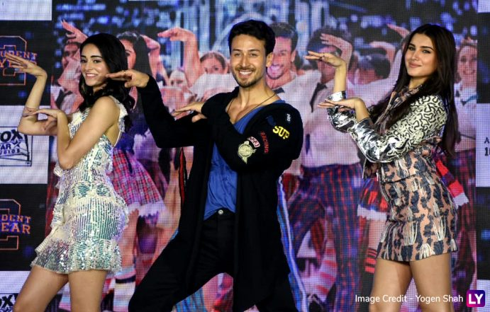 Student of the Year 2 Box Office Collection Day 7: Tiger Shroff and Ananya Panday Starrer Under Performs in Week 1, Rakes in Rs 57.90 Crore
