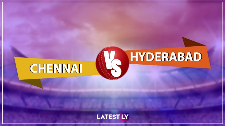 CSK vs SRH, IPL 2019 Live Cricket Streaming: Watch Free Telecast of Chennai Super Kings vs Sunrisers Hyderabad on Star Sports and Hotstar Online