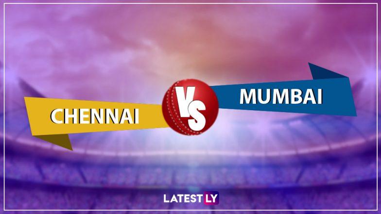 CSK vs MI, IPL 2019 Live Cricket Streaming: Watch Free Telecast of Chennai Super Kings vs Mumbai Indians on Star Sports and Hotstar Online