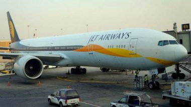 Jet Airways Shortlists 4 Potential Bidders For Defunct Airline's Revival