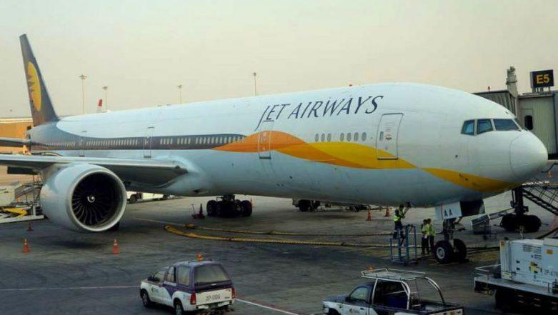 Jet Airways to be Grounded: Last Flight 9W-2502 From Amritsar to Mumbai at 10:20 PM Tonight