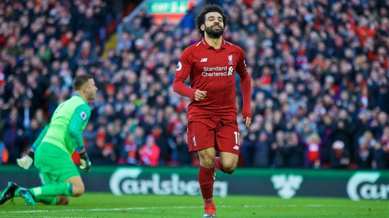 Sadio Mane, Mohamed Salah Lead Liverpool to 2–0 Win Over Chelsea