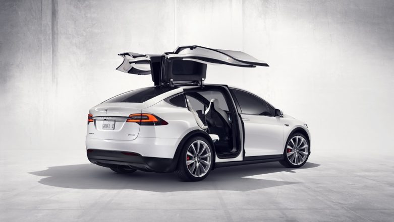 Tesla Raising Price of Its Full Self-Driving Option From May 1