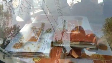Lok Sabha Elections 2019: 'Namo' Food Packs Distributed Outside Noida Polling Booth Triggers Row
