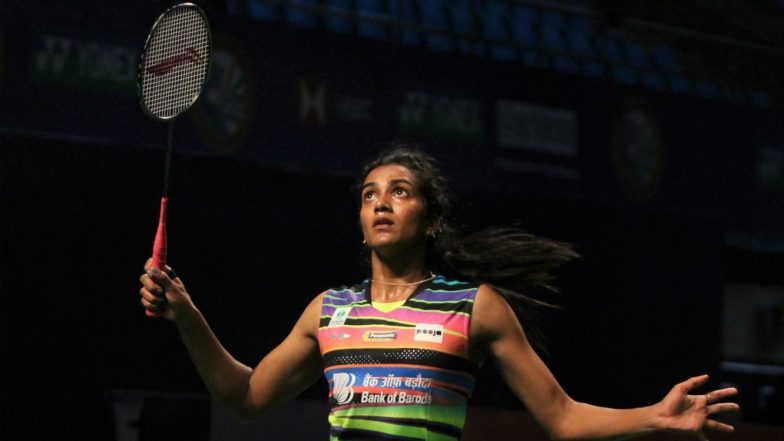 PV Sindhu Crashes Out of Malaysia Open 2019, South Korea's Sung Ji Hyun Defeats in The Second Round