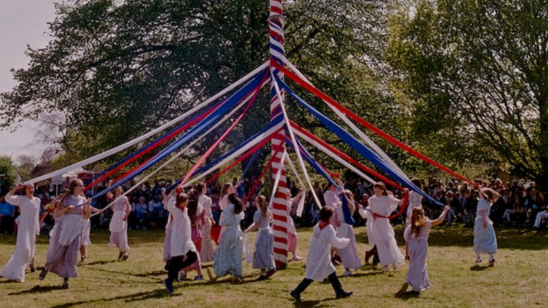 May Day in UK Date: Origin, History, Significance and Celebrations Associated with May 1