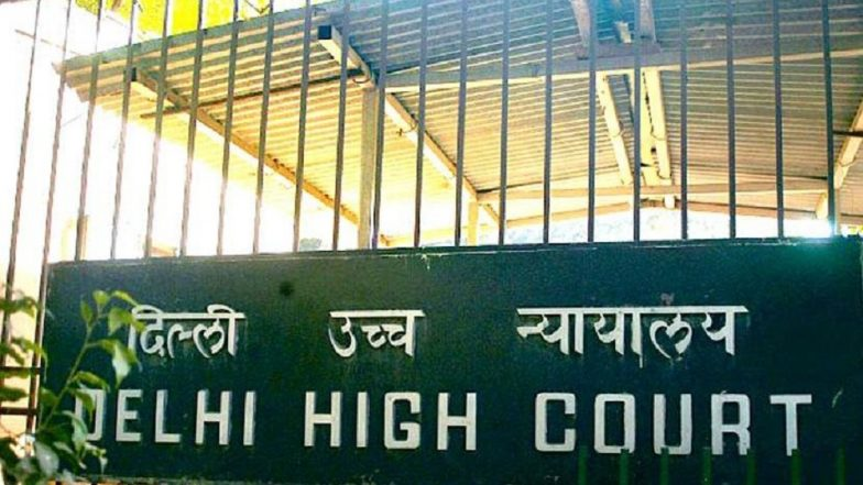 Delhi: Mother Moves High Court Seeking Son's Reinstatement in CRPF