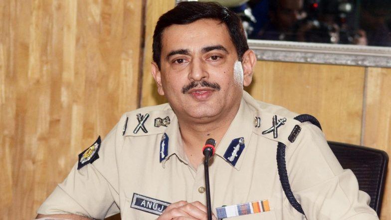 West Bengal: Anuj Sharma Reinstated As Kolkata Police Commissioner After Lok Sabha Elections 2019