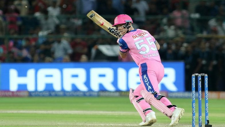 IPL 2019: Rajasthan Royals All-Rounder Ben Stokes Bats for Ending Child Labour in Jaipur
