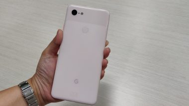 Google Pixel 3a, Pixel 3a XL Smartphones Could Launch on May 7