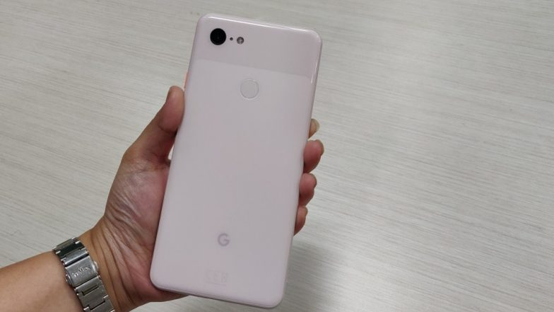 Google Sends 10 Pixel 3 Phones to User Who Asked For Refund: Report
