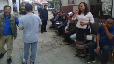 Lok Sabha Elections 2019: Over 62% Voters Cast Ballots in Mizoram
