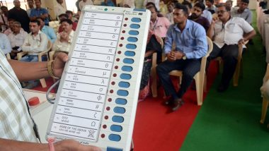Lok Sabha Elections Results 2019: Over 33,000 Voters Opted for NOTA in Himachal Pradesh