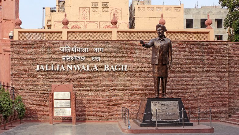 Jallianwala Bagh Massacre Centenary: Amitabh Bachchan, Madhur Bhandarkar, Sunny Deol and Other Celebs Pay Tributes to Martyrs