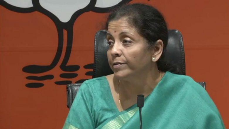 Union Ministers Vijay Goel, Prakash Javadekar, Nirmala Sitharaman and Sushma Swaraj Yet to Clear Dues on Official Bungalows: RTI