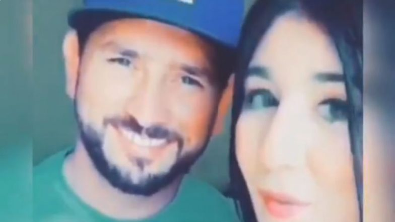 Pakistan Cricketer Yasir Shah's TikTok Video With Female Fan Faces Backlash, Spinner Regrets Act