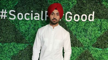 Diljit Dosanjh Responds to FWICE over His US Concert Organized by a Pakistani National, Says 'Will Always Stand for Greater Interest of India'