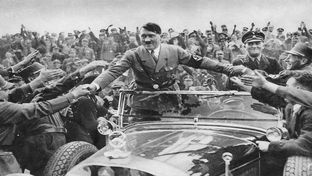 Adolf Hitler to Michael Jackson, Unlikely Names for Nobel Peace Prize