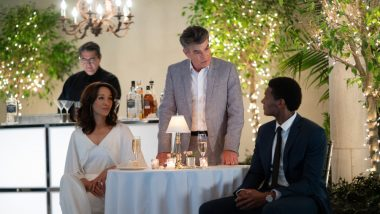 Peter Gallagher and Jennifer Beals Talk About Their Roles in 'After' and Why They Signed This Romantic Drama