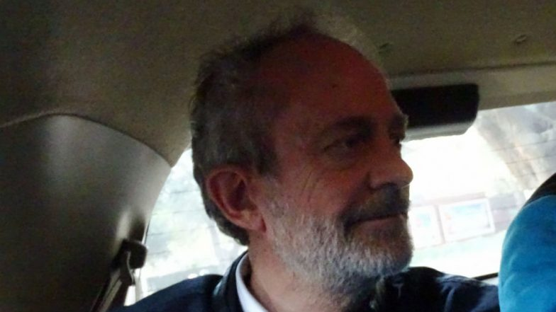 Christian Michel Said 'AP' Means Ahmed Patel, Mentioned 'Mrs Gandhi': ED Chargesheet in AgustaWestland Case