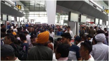 Air India Server 'Sita' Restored After Technical Glitch Since 3.30 AM, Confirms CMD Ashwani Lohani