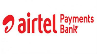 Airtel Payments Bank, Bharti Axa Tie Up for 2-Wheeler Insurance