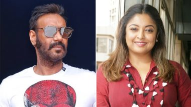 Ajay Devgn Responds To Tanushree Dutta's Question On Alok Nath's Inclusion In  'De De Pyaar De'; Read The Detailed Statement Here!
